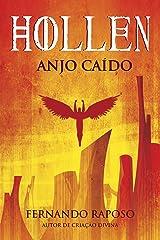 HOLLEN: Anjo Caído (RAPOSOVERSO) eBook Kindle