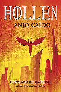 HOLLEN: Anjo Caído (RAPOSOVERSO)