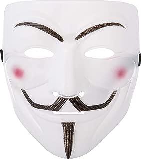ZISIJI Masque Halloween//Masque de m/édecin peste//Masque Halloween pour Hommes,Halloween peste Bec Docteur Masque Masque Festival Festival f/ête Accessoires