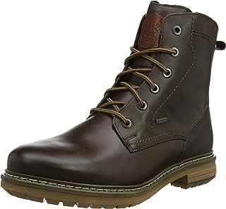 Fretz Men Stone, Chukka Boots Homme