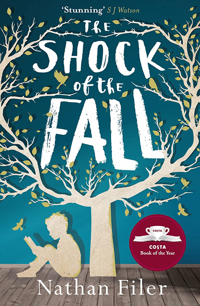 浮く好みほこりっぽいThe Shock of the Fall (English Edition)