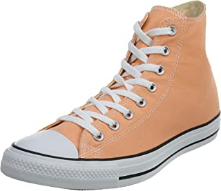 Converse Womens CTAS Hi Sunset Glow Canvas Trainers