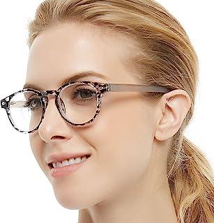 OCCI CHIARI Lightweight Designer Acetate frame Stylish Reading Glasses For Women