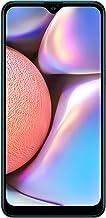 """Samsung Galaxy A10s (32GB 2GB RAM) 6.2"""" HD+ Infinity-V 13MP+2MP 4G LTE (AT&T Europe Asia Africa Cuba Digitel) Dual SIM GSM..."""