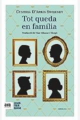 Tot queda en família (NOVEL-LA) (Catalan Edition) Kindle Edition