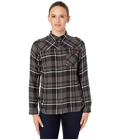 Columbia College Texas AM Aggies Flare Guntm Shirt (Black) Women