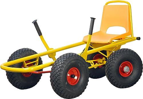 Rabo oon-Car, Original, für 4–10 Jahre