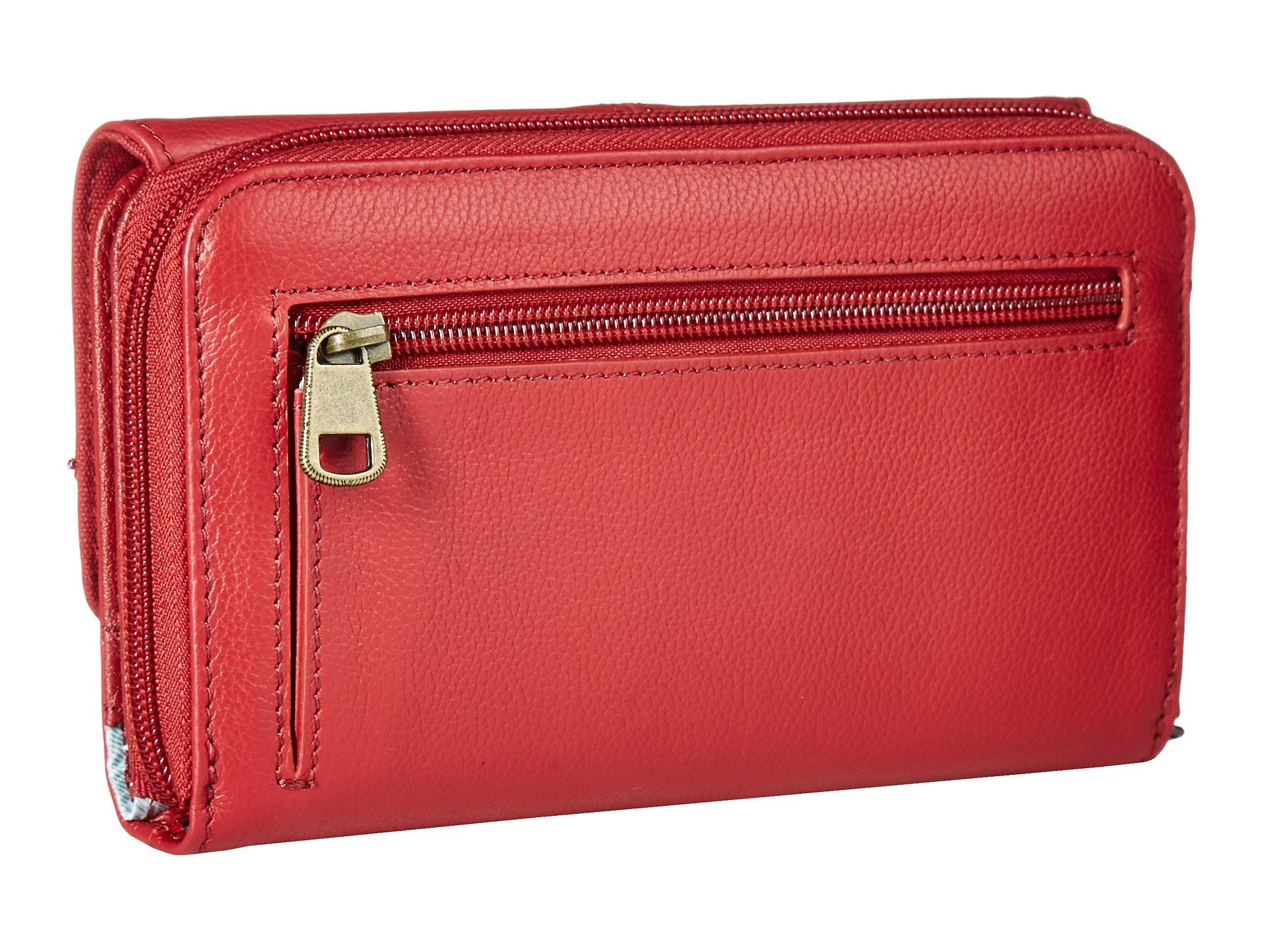 Scarlet Sak Wallet Extra The Sequoia Large qxPw68HHfX