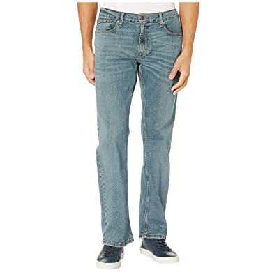 Signature by Levi Strauss & Co. Gold Label Relaxed Jeans (Titan) Men
