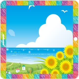 Tablet de Photo Frame: Free Digital Photo Frame with SNS(Twitter and Instagram) support