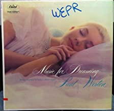 [LP Record] Music for Dreaming