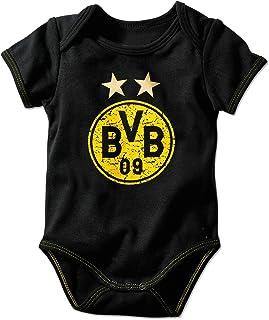Borussia Dortmund BVB-Babybody mit Logo