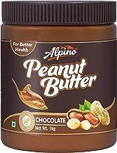 Alpino Peanut Butter Chocolate 1 KG (Gluten Free / Non-GMO / Vegan)