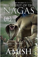 Secret of the Nagas Kindle Edition