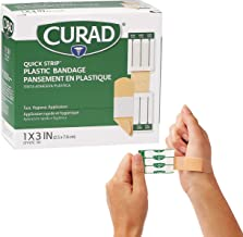 bulk plastic adhesive bandage strips