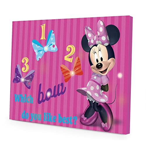 Minnie Mouse Room Decorations: Amazon.com