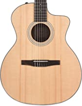 Taylor Limited Edition 114ce-N - Natural with Ovangkol Back Sides