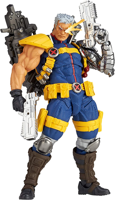Regular dealer Amazing Yamaguchi Classic No.020 Cable X-Men