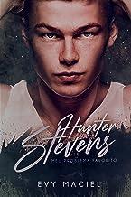 HUNTER STEVENS - Meu Problema Favorito: LIVRO ÚNICO