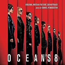 Best ocean's 8 music Reviews