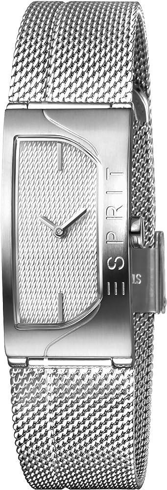 Esprit orologio per donna, in acciaio inossidabile ES1L045M0015