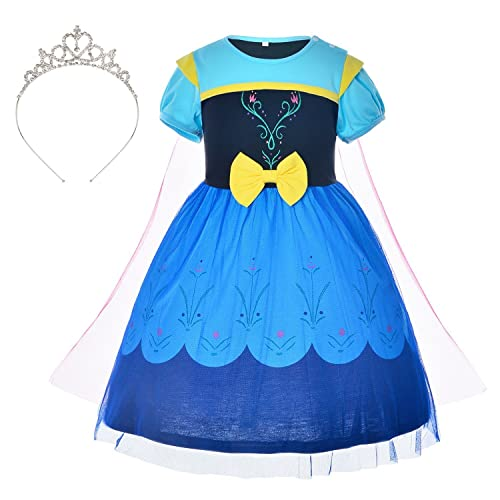 470dc87aa9b8 Princess Anna Costume for Baby  Amazon.com