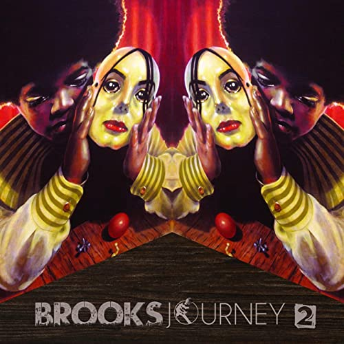 Good Day Feat Joy Sinar Explicit By Brooksjourney On Amazon Music Amazon Com