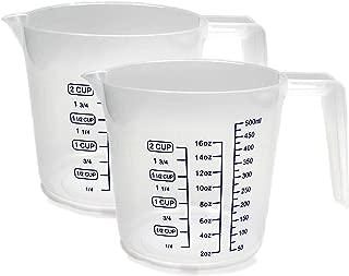 Best pyrex plastic measuring cups Reviews