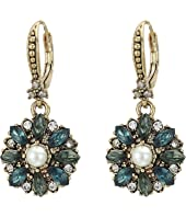 Marchesa - Small Drop Earrings
