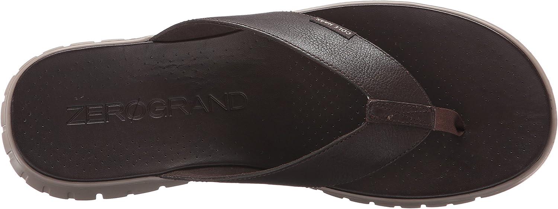 Cole Haan Mens Zerogrand Thong Sandal
