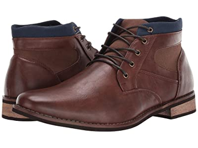 Deer Stags Irvine (Brown/Dark Brown) Men