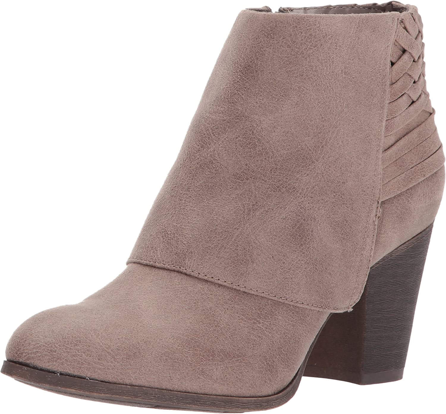Fergalicious Womens Cupid Ankle Bootie