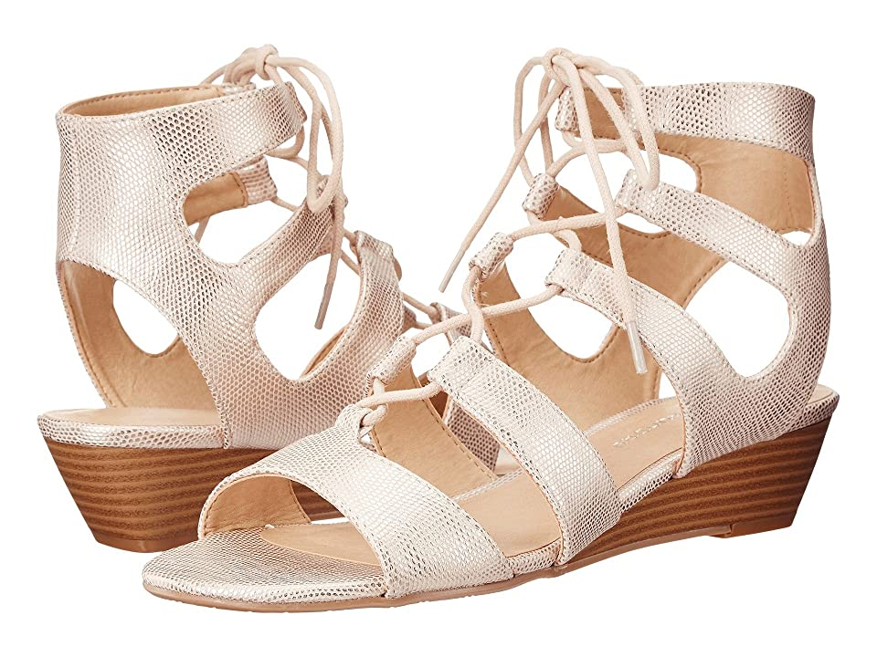 CL By Laundry Most (Rose Gold Lizard) Women