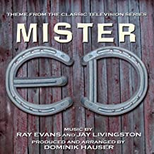 MISTER ED - Theme from the TV Series by Ray Evans and Jay Livingston [Clean]