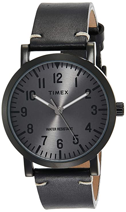 Timex Analog Grey Dial Men's Watch TW00ZR284E