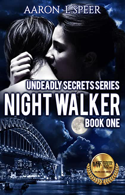 Night Walker (Undeadly Secrets Book 1) (English Edition)