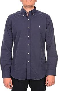Amazon.com  Polo Ralph Lauren - Casual Button-Down Shirts   Shirts ... f02fdf4cbe0