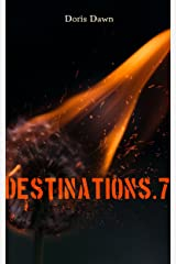 Destinations.7: Ommm (Naked Beyond Time & Space) Kindle Edition