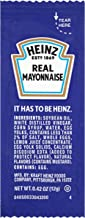 product image for Heinz Real Mayonnaise Single Serve Packet (0.4 oz Packets, Pack of 200)