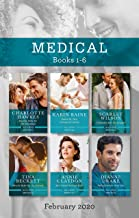 Medical Box Set 1-6/Surprise Baby for the Billionaire/Healed by Their Unexpected Family/Cinderella and the Surgeon/Miracle...