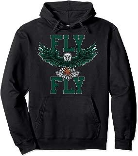 fly eagles fly sweatshirt