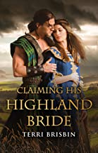 Claiming His Highland Bride (A Highland Feuding Book 4)