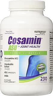 Nutramax Cosamin Asu, 230 Count