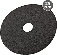 3M (501C) Fibre Disc 501C, 5 in x 7/8 in 36 [You are purchasing the Min order quantity which is 25 Disc's]