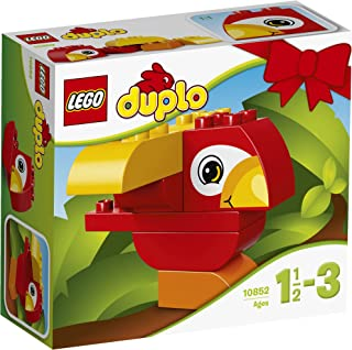 LEGO Duplo My First Bird 10852 Playset Toy