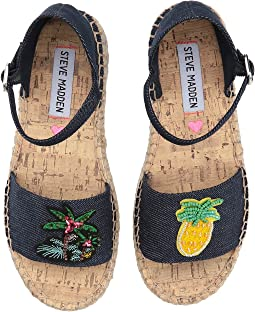 Steve Madden Kids - Jluao (Little Kid/Big Kid)