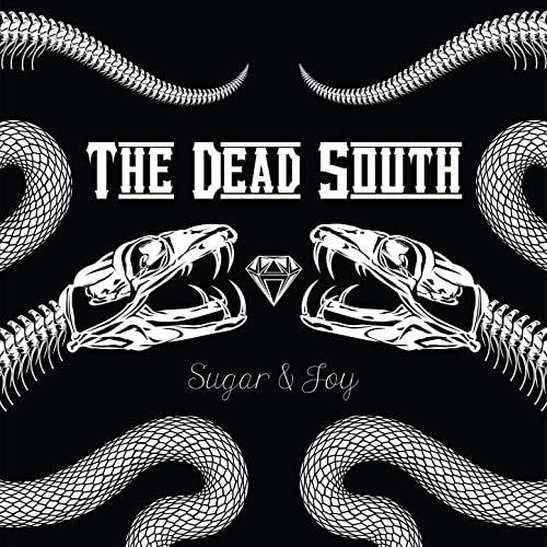 "Résultat de recherche d'images pour ""the dead south sugar and joy cd"""