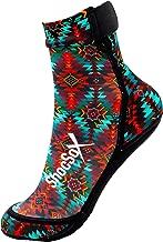 Best Beach Volleyball Socks- Sand Soccer Socks- Fin Socks and All Beach Sport Sock Activities. Play in Our Never Slip or Rip Secure Top Neoprene Socks All Day All Season.