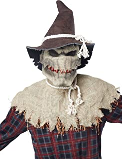 Men's Sadistic Scarecrow Costume