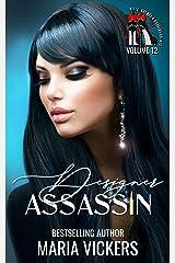 Designer Assassin: Heels, Rhymes & Nursery Crimes Kindle Edition